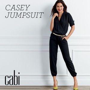Cabi Casey Jumpsuit